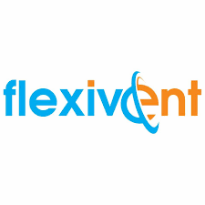 Flexivent logo